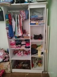 Vendo guarda roupa infantil