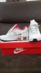Tênis Nike Shox número 37