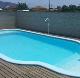 Casa com piscina em Cabo Frio Tamoios