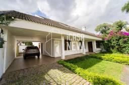 Casa à venda com 5 dormitórios em Água verde, Curitiba cod:69015719