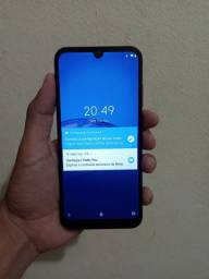 Título do anúncio: Motorola E6S  64GB