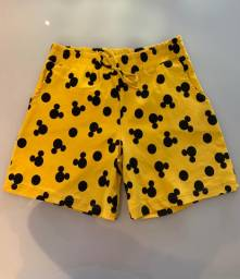 Shorts e bermudas Mickey