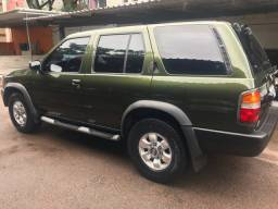 Nissan pathfinder se 1998 / raridade