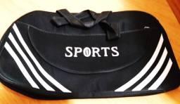 Kit 7 Malas Esportivas