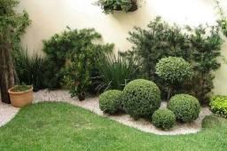 Jardinagem completa