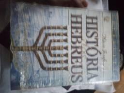 História dos hebreus CPAD