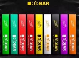 Título do anúncio: NIKBAR 300 PUFFS