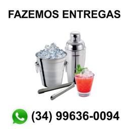 Kit Drink 3 Peças