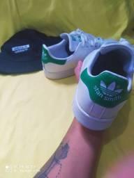 Tênis Adidas Stan Smith 40