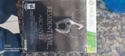 Título do anúncio: Jogo Xbox 360 Resident evil 6 versão archiver