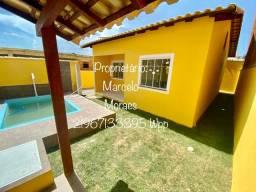 Casas Prontas para morar,  Região dos lagos - Cabo Frio - Direto com o proprietário