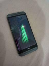 Celular HTC m9