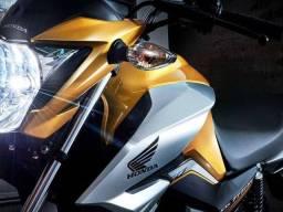 Honda CG 160 Titan - Entrada + Parcelas!!!