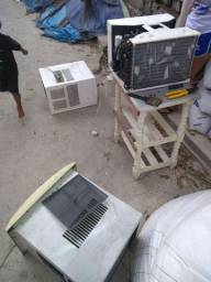 Promoção - Limpeza ar de caixa