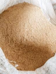 Título do anúncio: Casquinha de soja moída