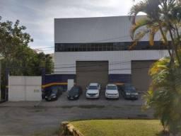 Viva Urbano Imóveis - Galpão Comercial no Boa Vista II - GL00011