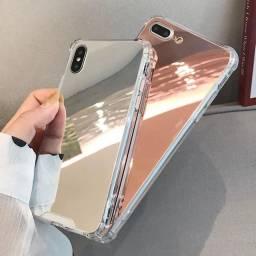 Case Espelhadas PARA  IPhone