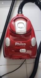 Aspirador de pó philco 1800W smart turbo