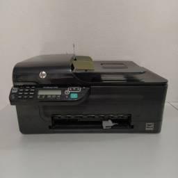 Hp Officejet 4500 - Mau contato