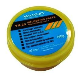 Pasta de Solda Yaxun Yx-20 150g