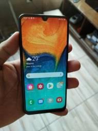 Galaxy A30 64GB novíssimo