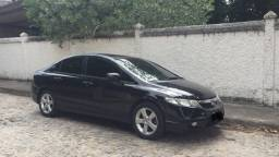 Vendo Honda Civic LXS Aut. 2010