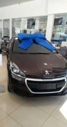 Peugeot 208 active 1.2 2018 com 26 km
