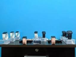 Smartwatch D20 atualizado Foto como papel de parede troca musica + pronta entrega