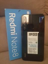 Redmi Note 8 Leia a Descrição