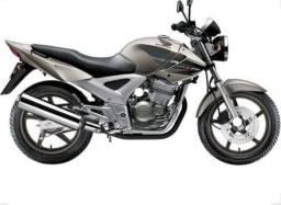 moto twister 2008 nova