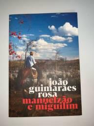 Livro Manuelzão e Miguilim (Campo Geral) de Guimarães Rosa