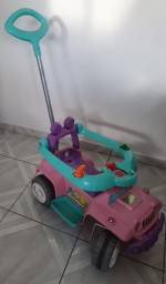 Carrinho para crianças burigotto pouquíssimo uso