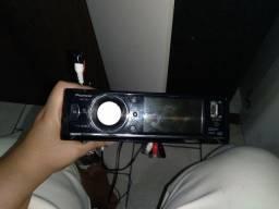 DVD pioneer DVH-7680AV so trocar o fozivel  pois o resto ta normal