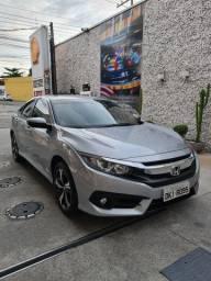 Honda Civic EX 19/19 - apenas 25.000km