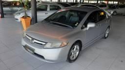 1. Honda Civic LXS - Aprovo sua ficha!!!