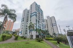 Apartamento à venda com 3 dormitórios em Jardim carvalho, Porto alegre cod:329100