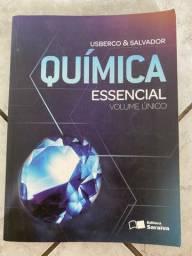 Quimica de Usberco e Salvador