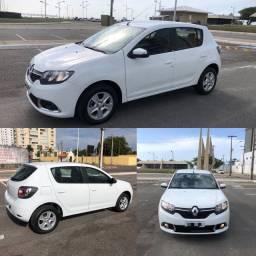 Renault Sandero Vibe 1.0