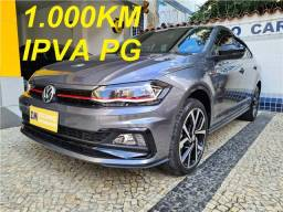 Volkswagen Virtus 2021 1.4 250 tsi gts automático