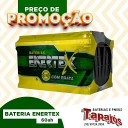 Bateria Enertex 60ah