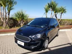 Ford KA 1.0 SE 2019/2020 com 22.740 km.