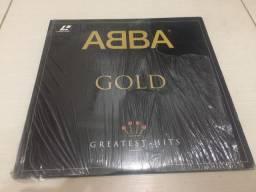 ABBA - Gold - Laser Disc
