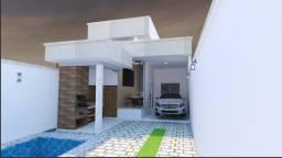 Título do anúncio: Casa Nova diferenciada 03 quartos na Vila Pedroso em Goiânia