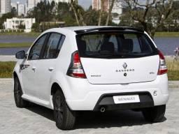 Sucata Renault Sandero 2013
