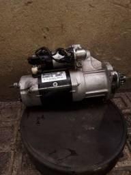 Motor de partida MB Axor 1944