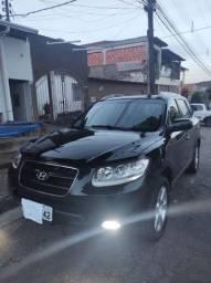 Hyundai Santa fé Gls 2.7 v6 4x4
