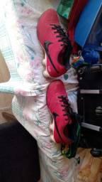 Nike Shox ¹° linha