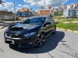 Honda Civic Sport 2.0 Aut. 2018/2018