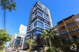 Apartamento c/ 3 Quartos - Praia Grande - Vista Mar - 1 Vaga - Novo