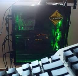 PC GAMER PARA TROCA